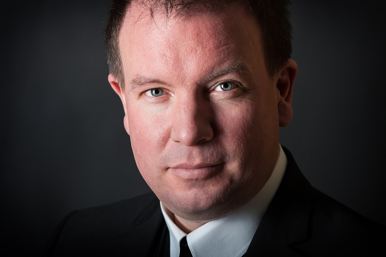HW Pfarrer Michael Witti