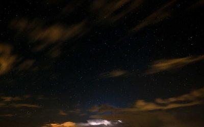 Feichten bei Nacht