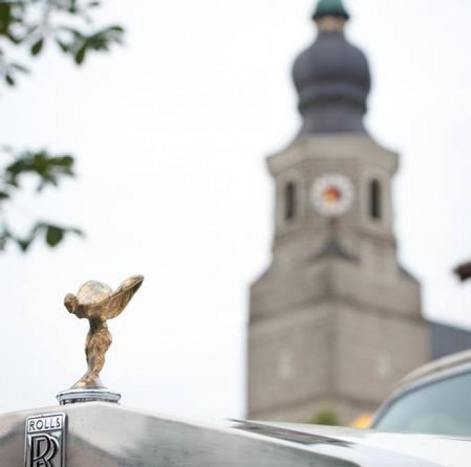Chiemgau Historic 2015
