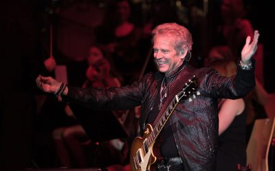 Don Felder/Eagles